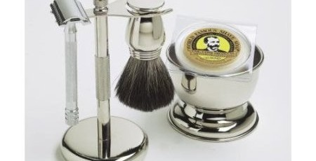 A Shaving Mug Gift Set – What Should It Include?