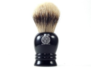silvertip shaving brush