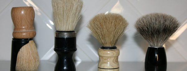 The Best Synthetic Shaving Brushes for Your Shaving Routine