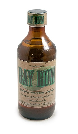 grand bay bay rum aftershave