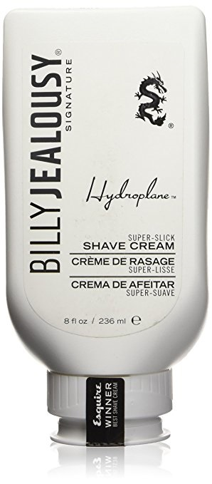 Billy Jealously Hydroplane Super Slick Shave Cream