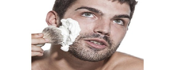 Five Steps To A Perfect Straight Razor Shave