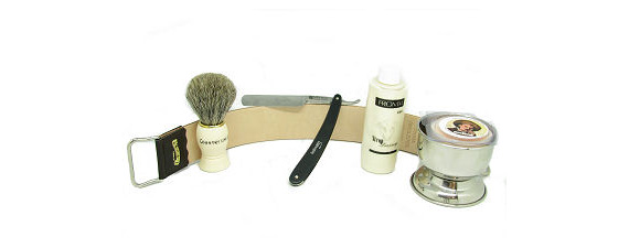 Cut Throat Razor Gift Set Buying