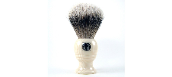 silvertip badger shaving brushes