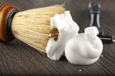 shaving-brush
