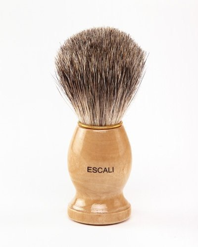 Escali 100 Pure Badger Shaving Brush