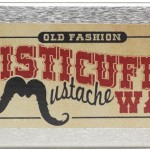 Fisticuffs Mustache Wax Review