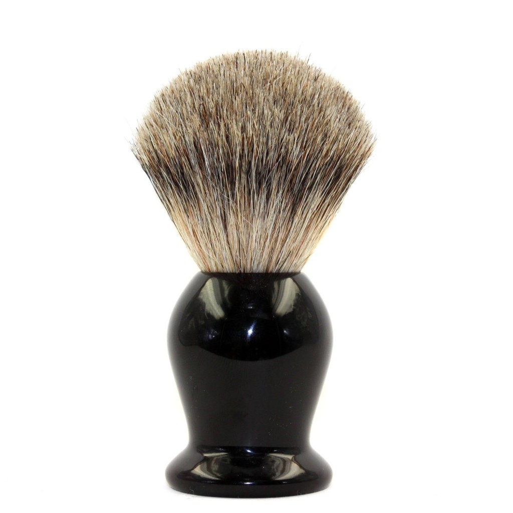 SimplyBeautiful Basic 100 Pure Badger Shaving Brush