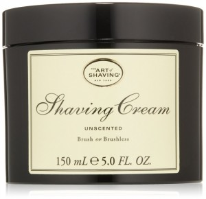 10 The Art of Shaving Shaving Cream,