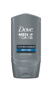 Dove Men Care Post Shave Balm review