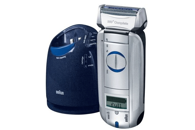 Best Buy Electric Shavers