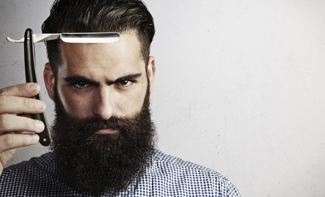 The Coolest Beard Styles to Try