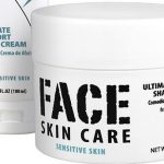 The Face Skin Care Shave Cream Review