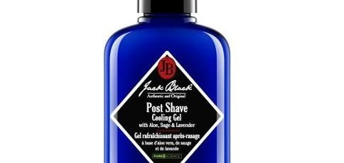 Jack Black Post Shave Cooling Gel Review