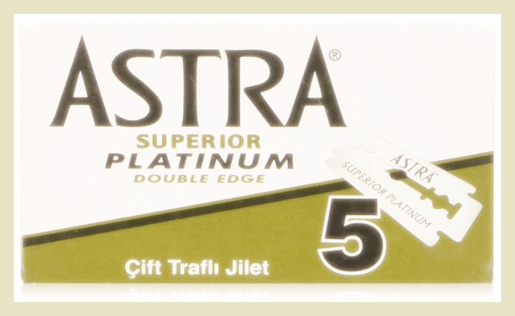 Astra Razor Blades Review Is Astra One Of The Best Blade Brands