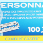 Personna Double Edge Razor Blades Review
