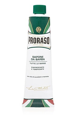 proraso shaving cream product