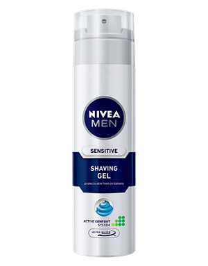 NIVEA For Men Sensitive Gel