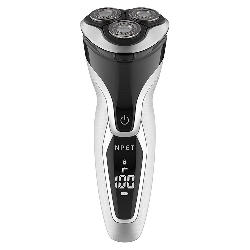 NPET ES8109 Men's Electric Shaver