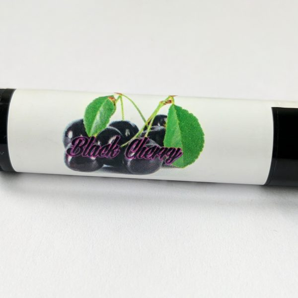 Black Cherry Lip Balm Mickey Lee Soapworks