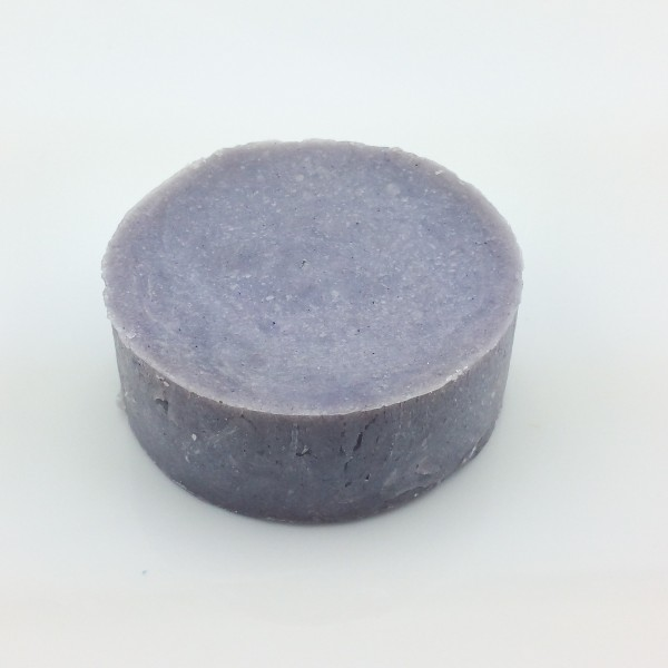 Lavender Shampoo Bar Mickey Lee Soapworks