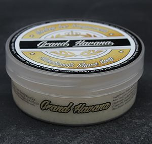 Mickey Lee Soapworks Grand Havana