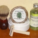 Get Familiar With Stirling Soap Review –  Old-Fashioned Wet Shaving