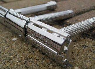 best double edge razor