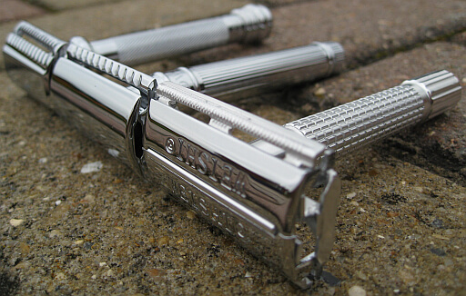 What Is The Best Double Edge Razor A Huge Advancement