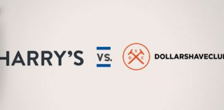 Make Your Choice from Dollar Shave Club vs Harrys