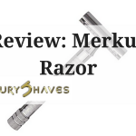 Review: Merkur Razor