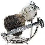 What Makes A Good Shaving Brush? The Ultimate Buying Guide