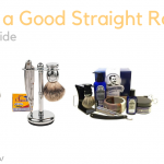 Picking A Good Straight Razor Kit: The Ultimate Guide For You