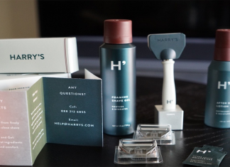 Dollar Shave Club vs. Harry's